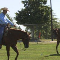Leg Control With World & Reichert Champion Horse Trainer, Jay Starnes