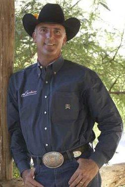 World Champion Western Pleasure Trainer, Coach & International Clinician, Cleve Wells