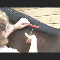 Mane Banding with Linda Menelly