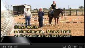 Tim Kimura- Man Of Trail