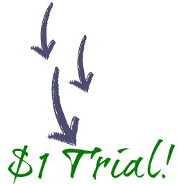 $1 trial